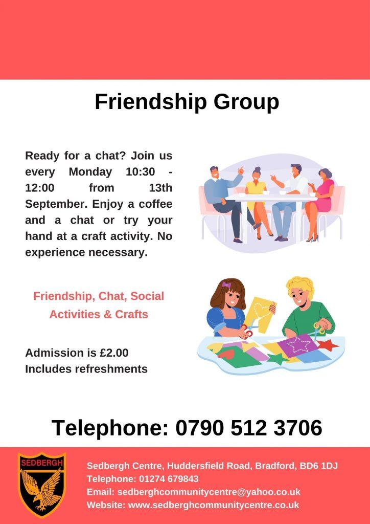 friendship group